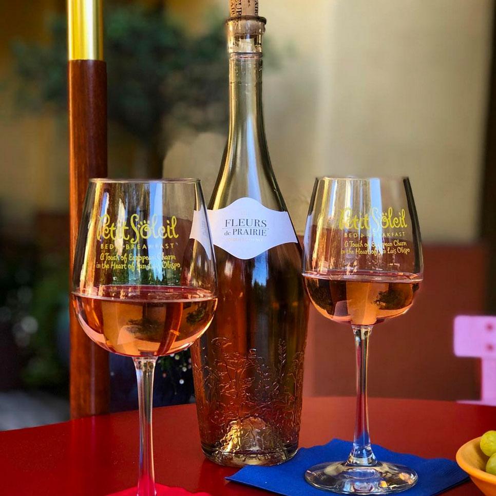 wine hotel sloca
